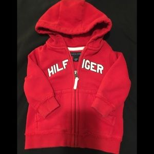Tommy Hilfiger Baby Jacket/6-9 months